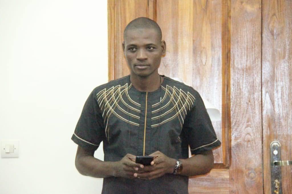 Arafat AFUANE